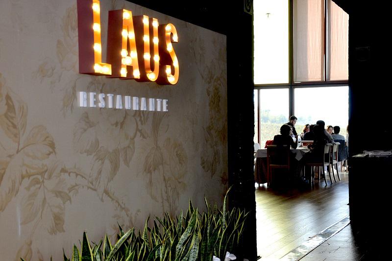 Restaurante Laus