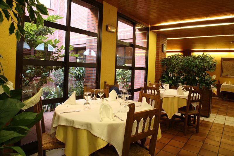 Restaurante Tres Caminos