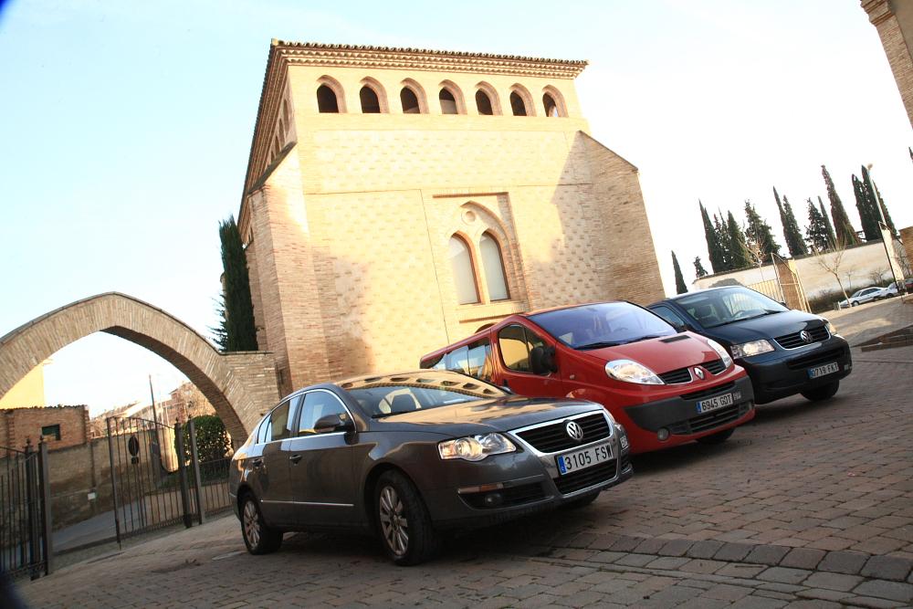 Taxis Turísticos Revilla