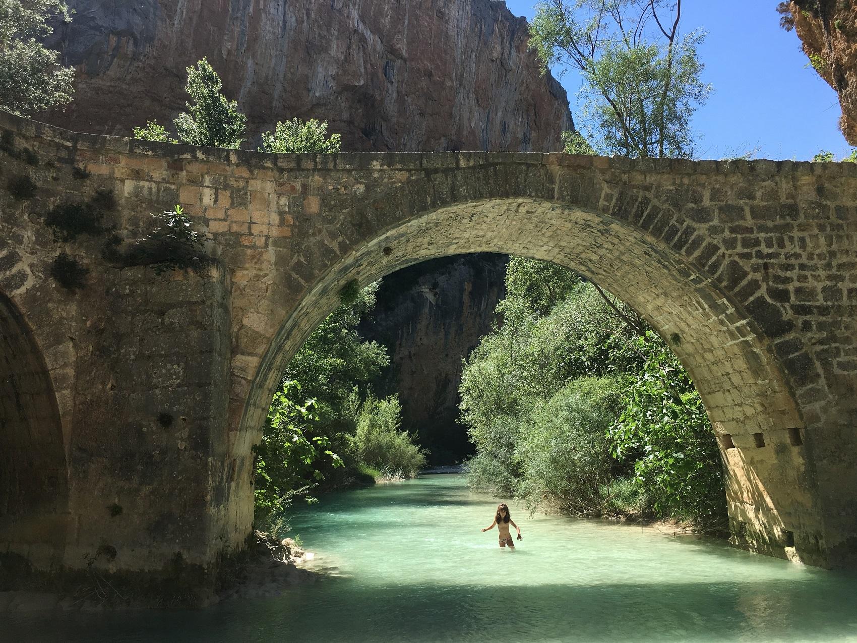 Vivimos en el Alto Aragón